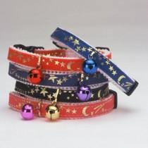 Astro Cat Collar
